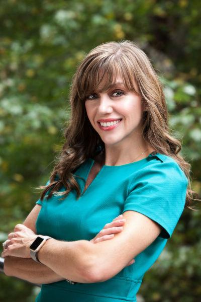 Melissa Ragan