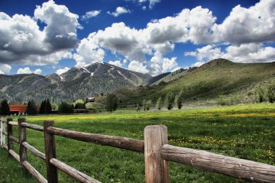 Sun Valley Real Estate Market Update for May 13, 2019