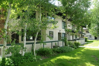 Featured Listing in Ketchum: Prospector Condo #154
