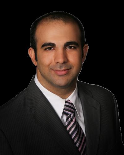 Sam Khadem