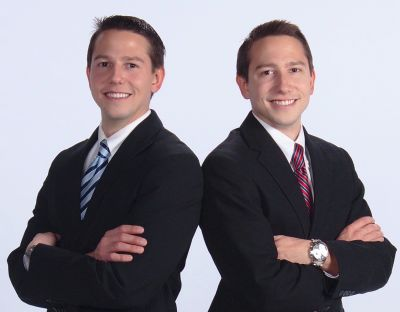 Alex & Ben Dzurik