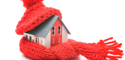 8 Ways to Winterize Your Home on a Budget
