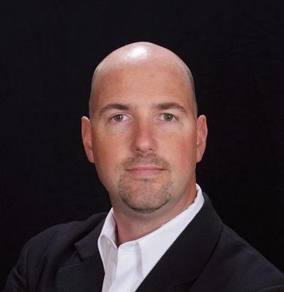 Jay Biedermann, MBA