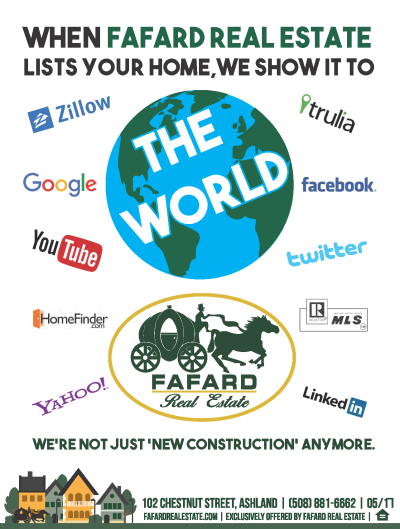 "Fafard Real Estate Is Not Just ""New Construction"" Anymore!"