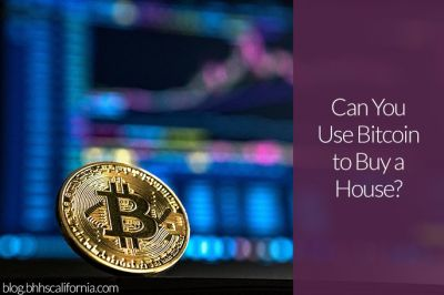 Can You Use Bitcoin to Buy a House?