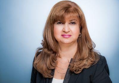 Rosa Halajian