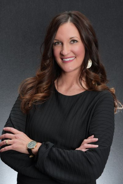 Stephanie Kauzlarich