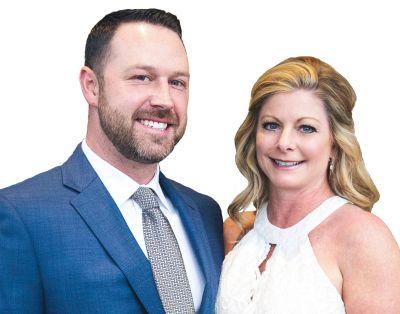 Charlie & Kristin Craig