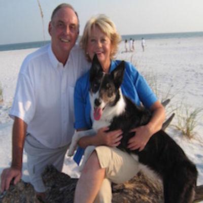 Nancy and Dick Brooke - Realtors®