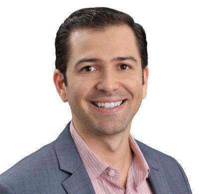 Michael Arias