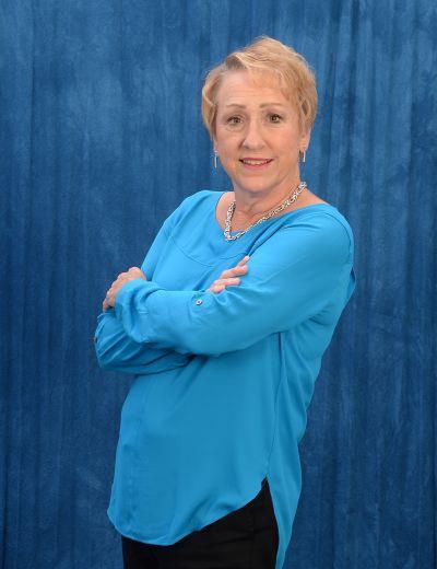 Mary Jo Giesman