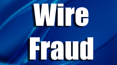 Consumer Alert: Real Estate Wire Fraud
