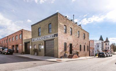 Introducing 37 Birckhead Street