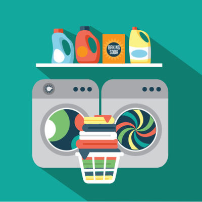 Using Baking Soda In Your Laundry Room