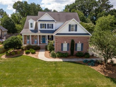 JUST LISTED! 6988 Prairie Grove Drive, Clemmons