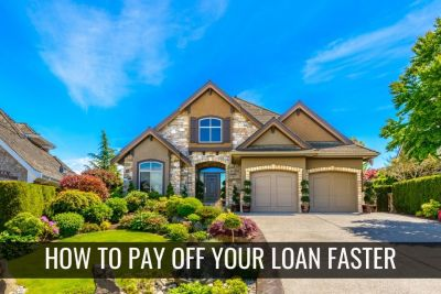 Tips to Pay off Your Loan Faster