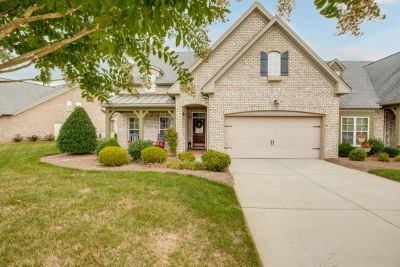 JUST LISTED! 502 Plantation Village Drive, Clemmons