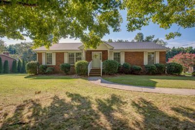 JUST LISTED! 6736 Forest Oak Drive, Clemmons