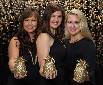 Alison, Jenny & Renea