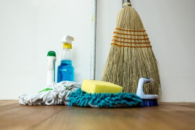 Smart Cleaning Tips