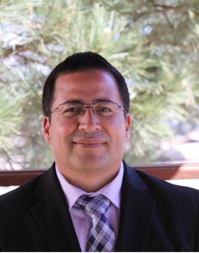 Martin Longoria