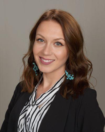 Bethany Sharifi