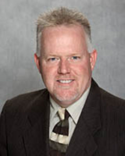 """Gerald """"Jerry"""" Hanley"""