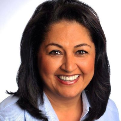 Nikki Blackburn