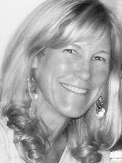 Lisa P. Ramsbottom