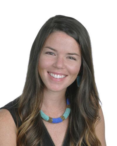 Rachel Borgsmiller