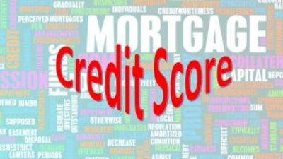 Update on Credit Scores