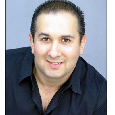 Shawn Pourebrahim