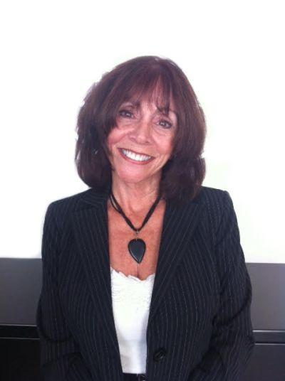 Haroldine Gearhart