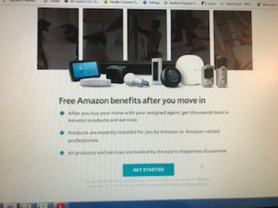 """The TurnKey program will reward you with a fabulous package which includes Amazon Smart Home Products and Home Services ."""