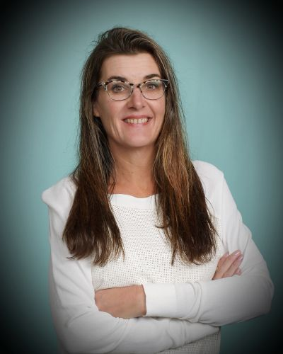 Melissa R Calhoun, SRA