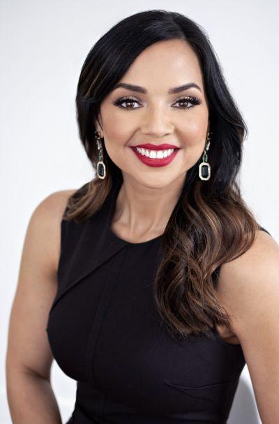 Sonia J Perez