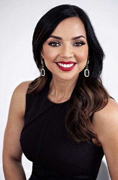 Sonia J Perez-Olivares