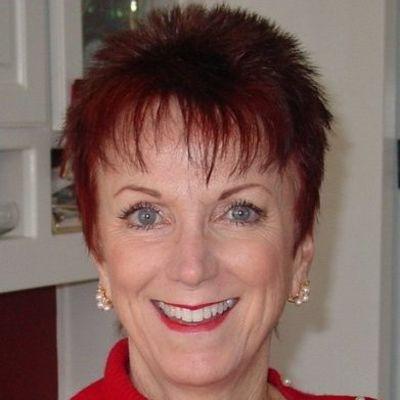 Paula Caplin
