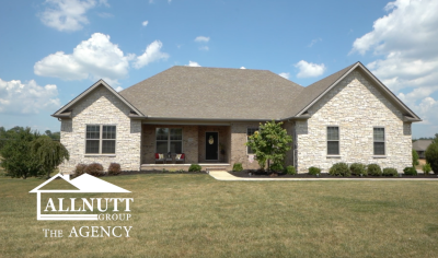 NEW LISTING 205 Stable Way Nicholasville, KY 40356