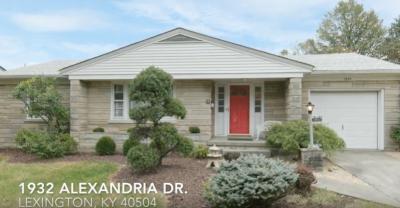 1932 Alexandria Dr. Lexington, KY 40504
