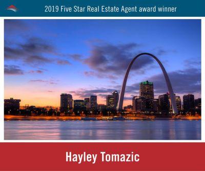 Five Star Agent Award Winner