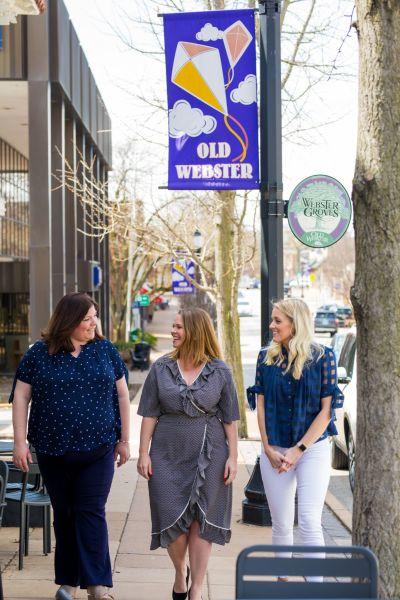 Neighborhood Spotlight: Webster Groves