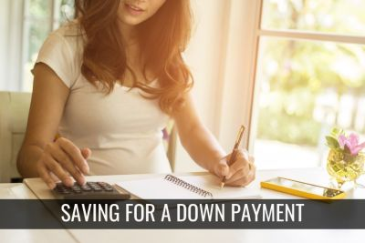 Tips to Save for a Down payment