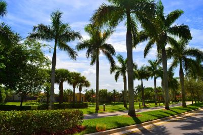 Coral Springs Country Club Sales