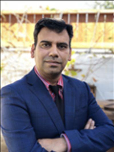 Chandan Kaushik