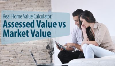 Arizona Real Home Value Calculator: Assessed Value vs Market Value