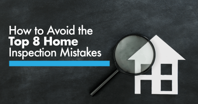 How to Avoid the Top 8 Arizona Home Inspection Mistakes