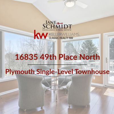 Just Listed: Luxurious Plymouth Townhouse