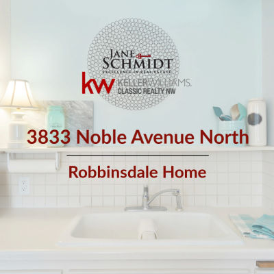 Just Listed: Robbinsdale Charmer