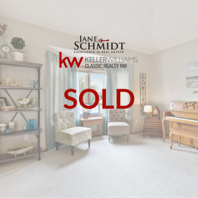 Just Sold: Rogers Home on Cul-de-Sac